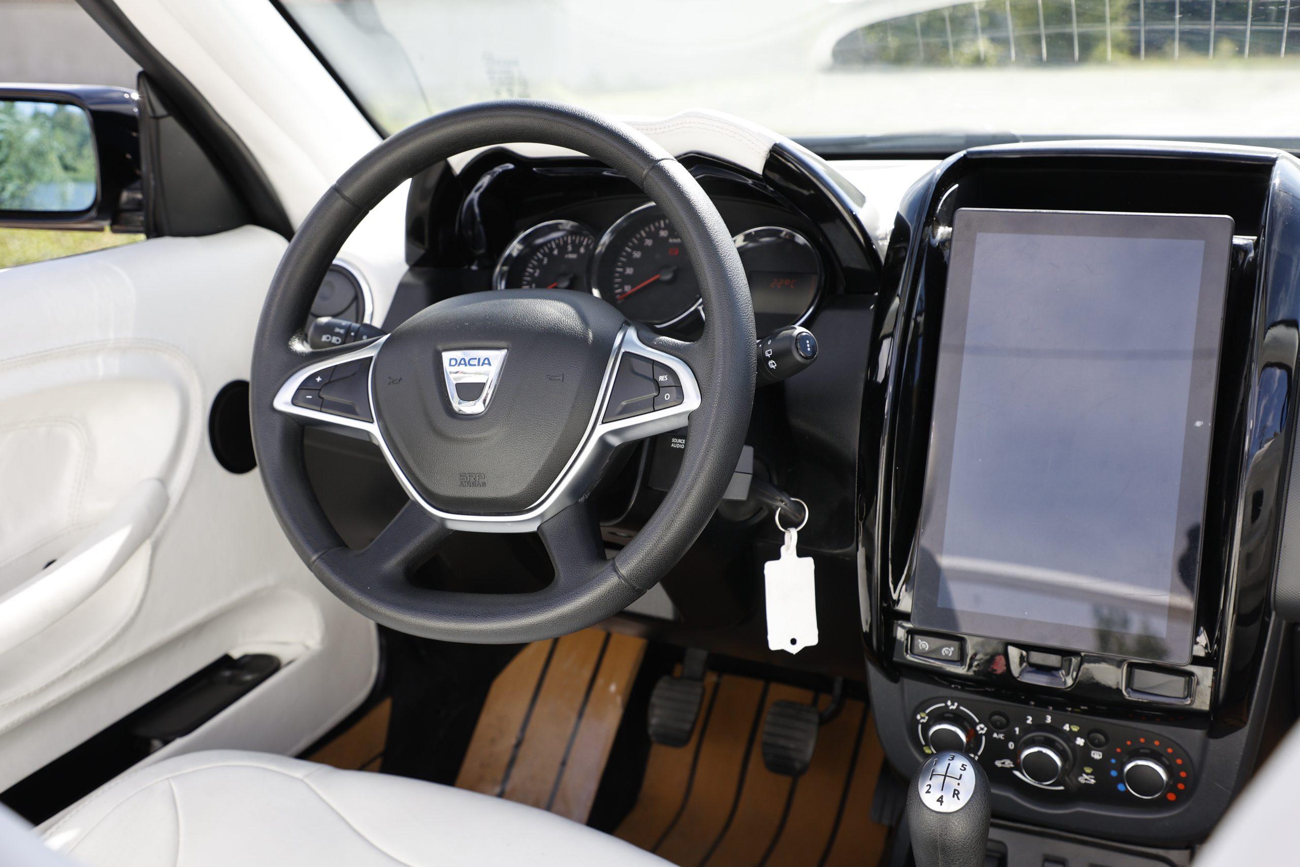Test drive Dacia Duster Summer (6)