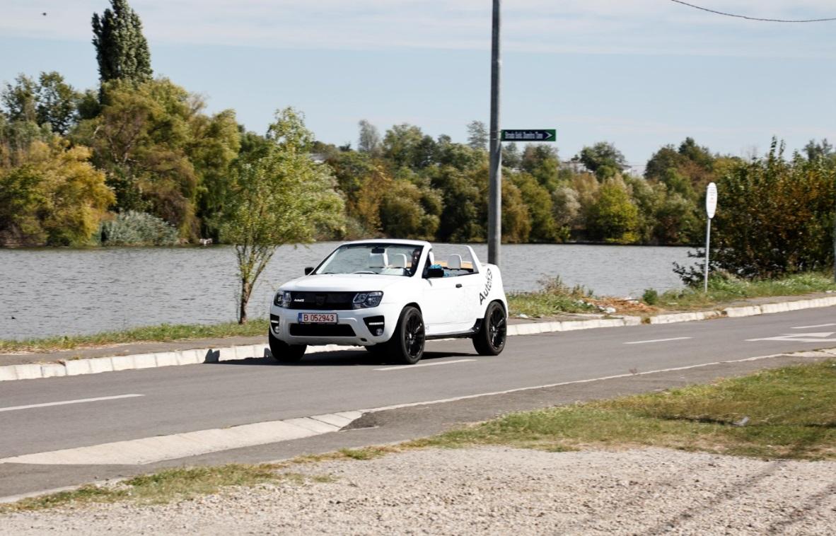 Test drive Dacia Duster Summer (9)