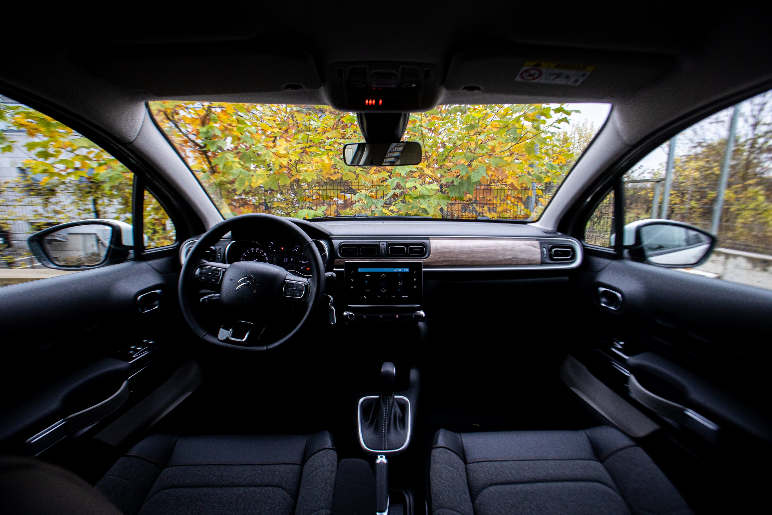 Test drive Citroen C3 - Domnul Personalitate se intoarce (1)
