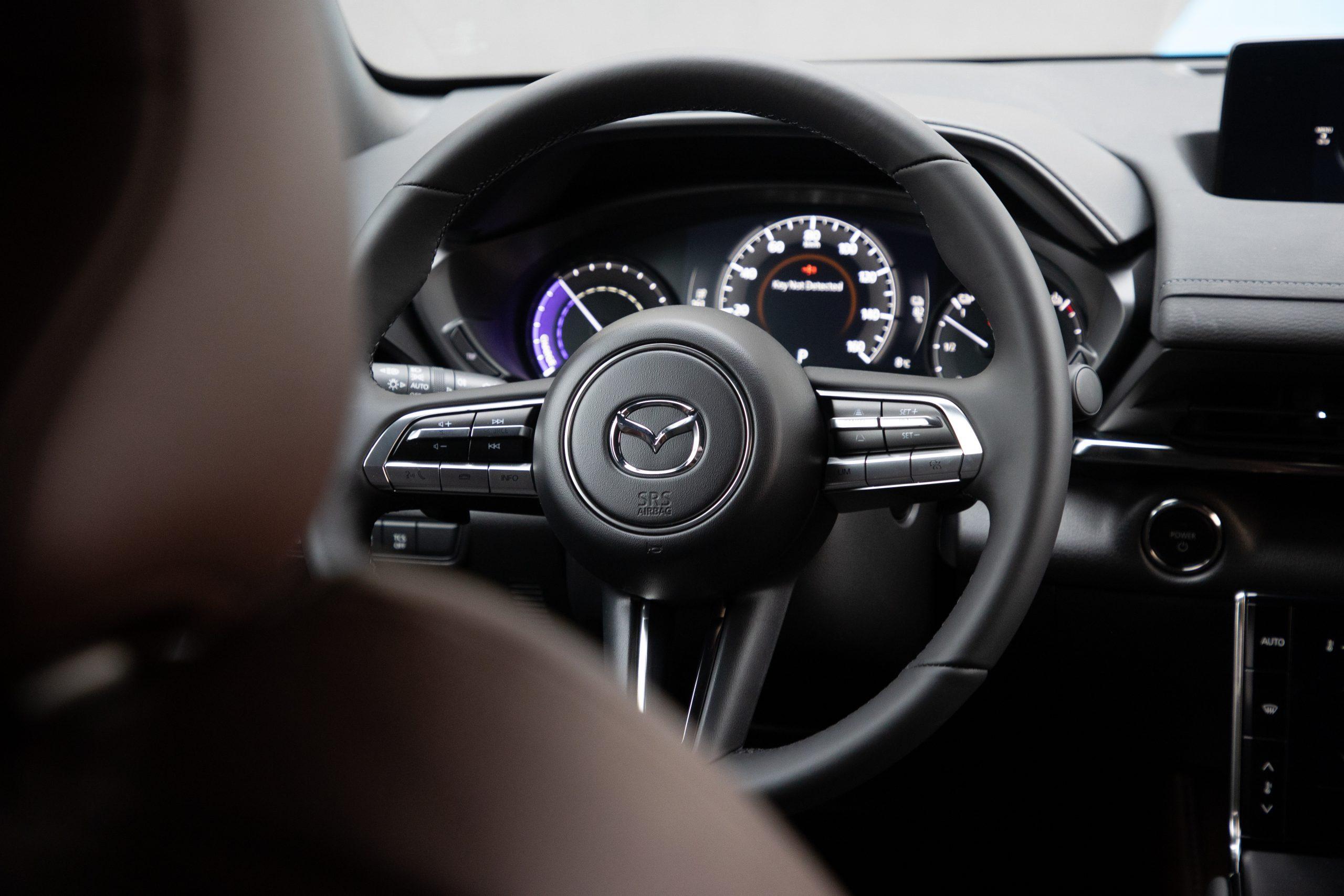Test drive Mazda MX-30 (34)