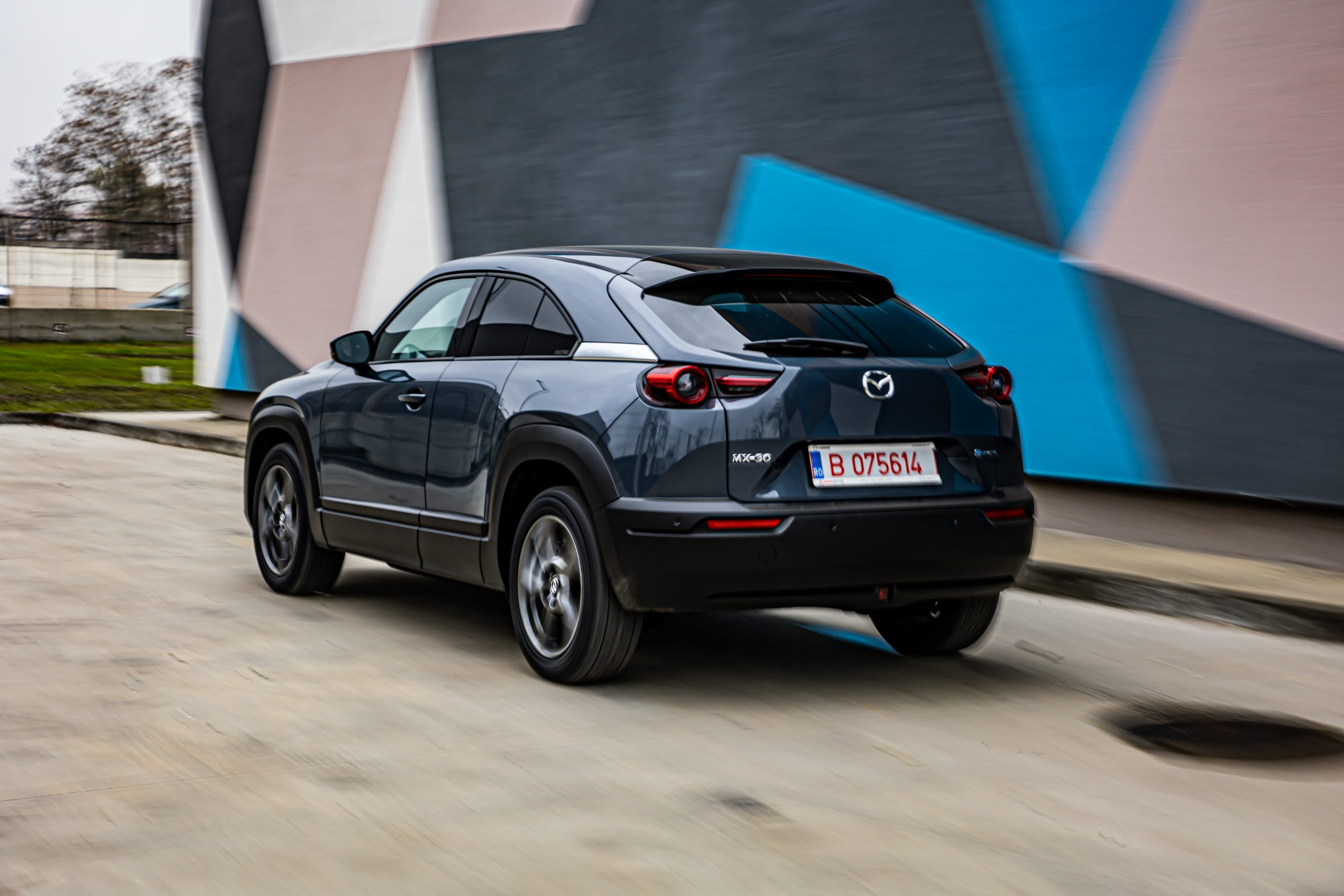 Test drive Mazda MX-30 (6)