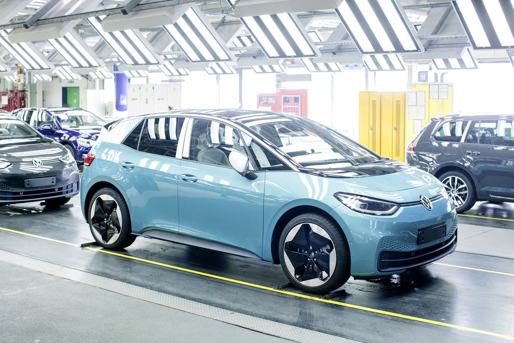 Volkswagen a ratat ținta de emisii