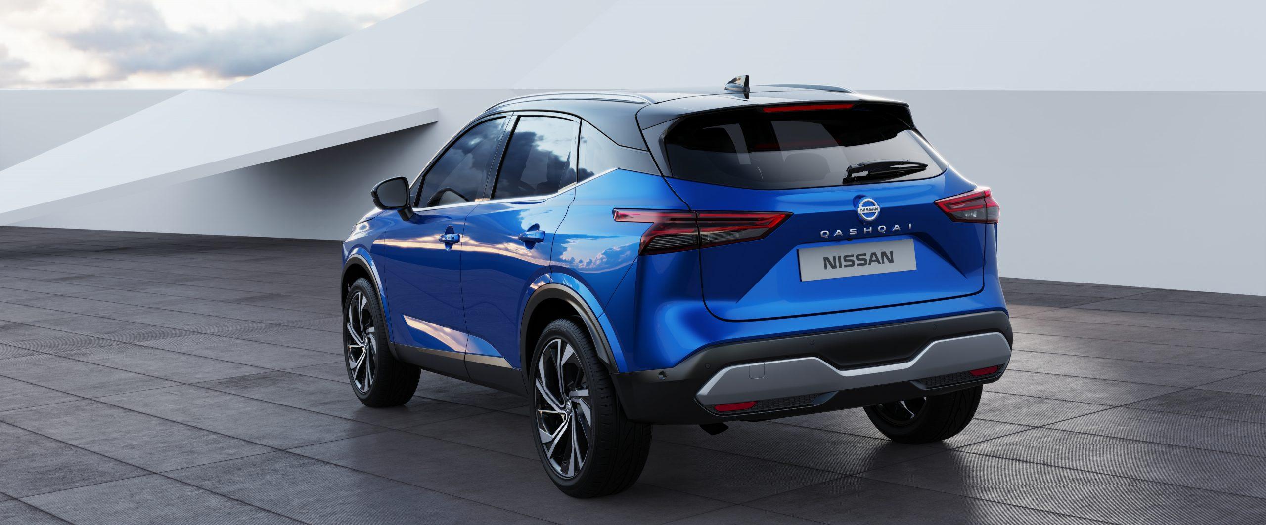 Noul Nissan Qashqai (21)