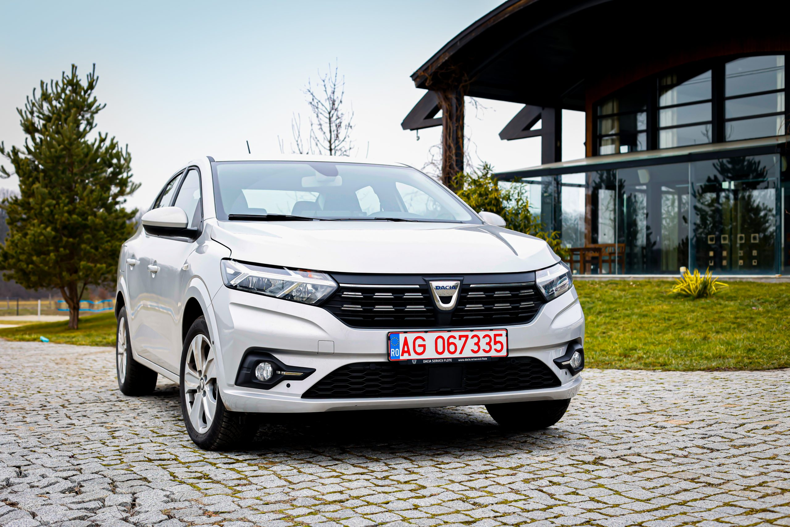 Test drive noua Dacia Logan (10)
