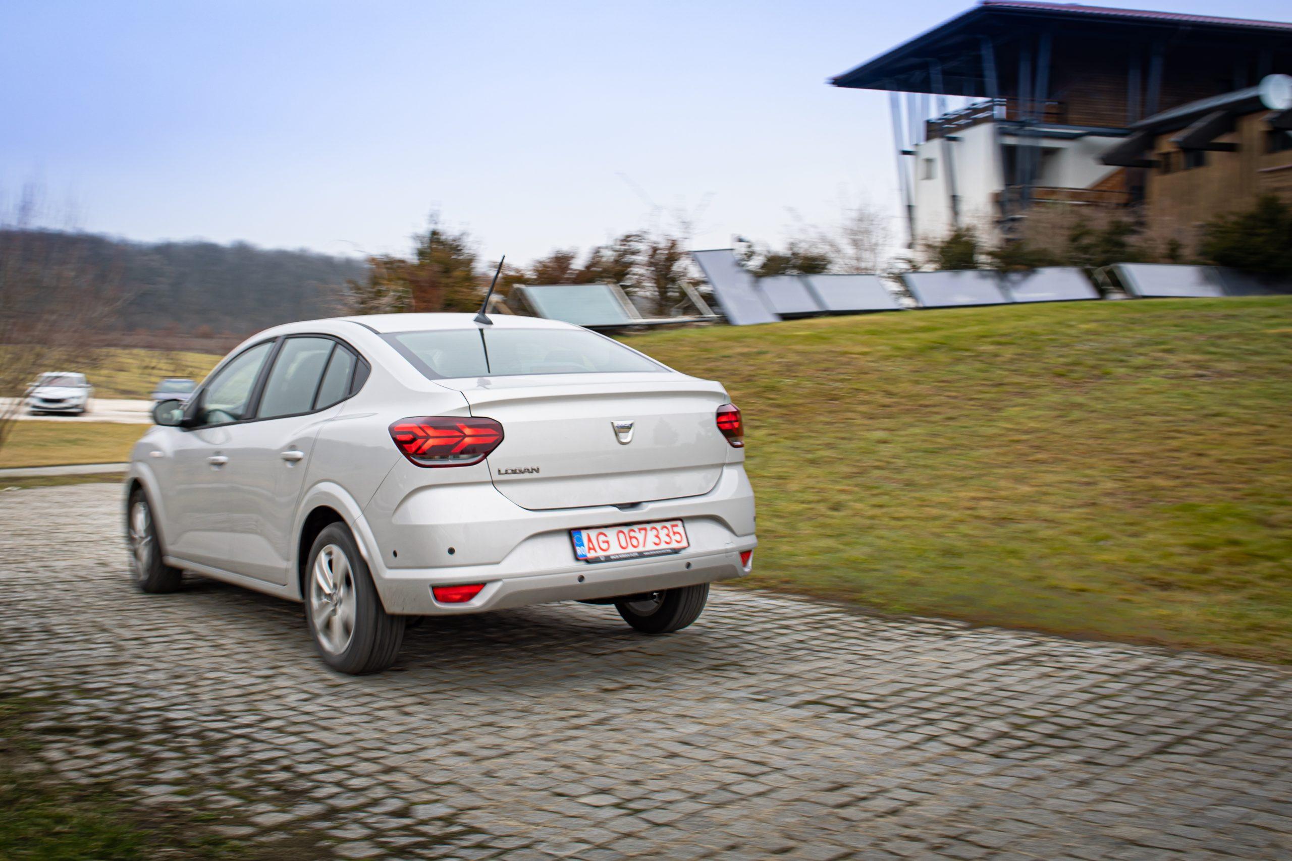 Test drive noua Dacia Logan (33)