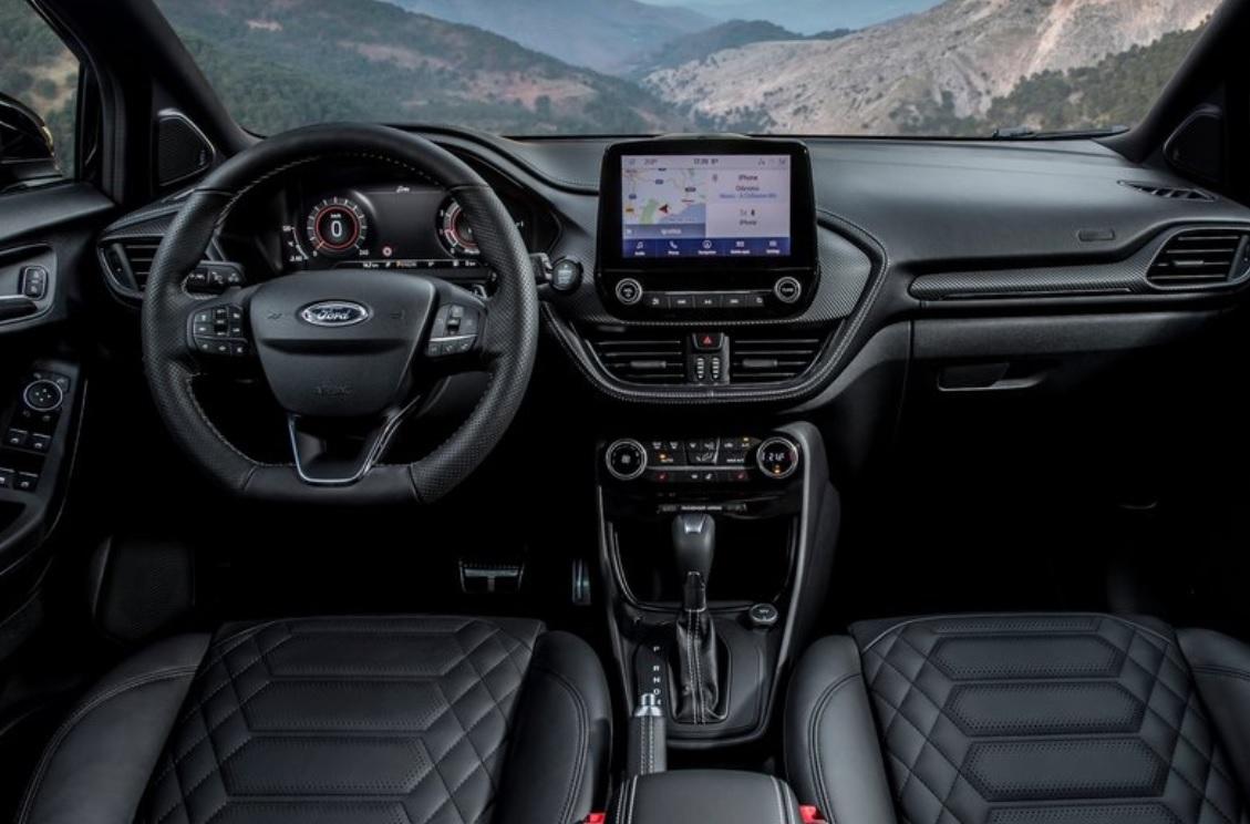 Rabla 2021. Cât costă Ford Puma produs la Craiova prin Programul Rabla?