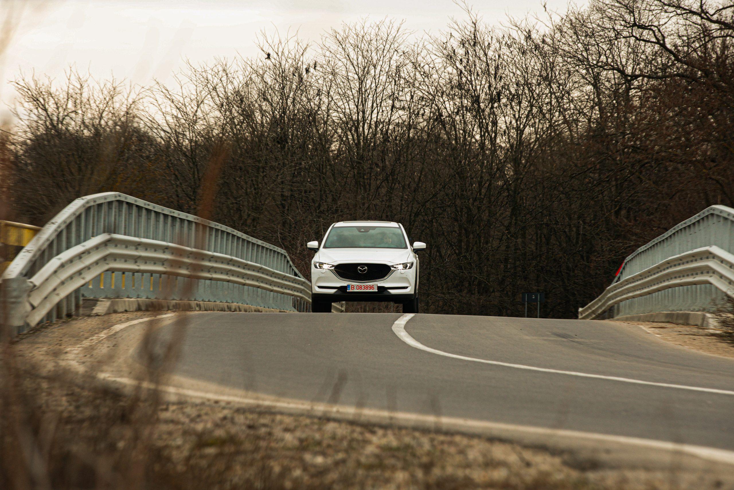 Test drive Mazda CX-5 100th Anniversary Edition (14)