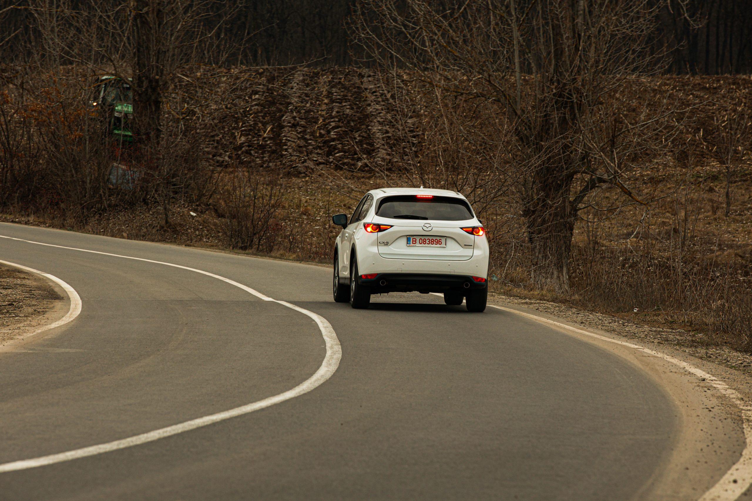Test drive Mazda CX-5 100th Anniversary Edition (25)