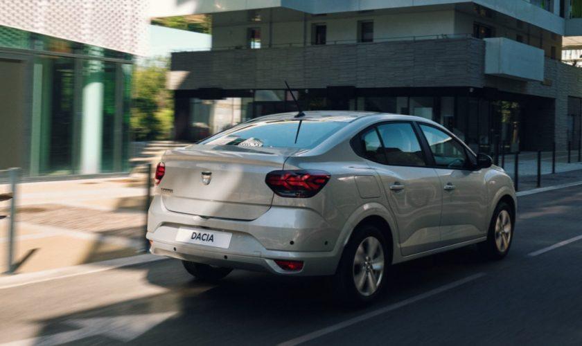 Noua Dacia Logan prin Programul RABLA 2021. Cu 50 de euro pe lună orice român își cumpără o mașină nouă