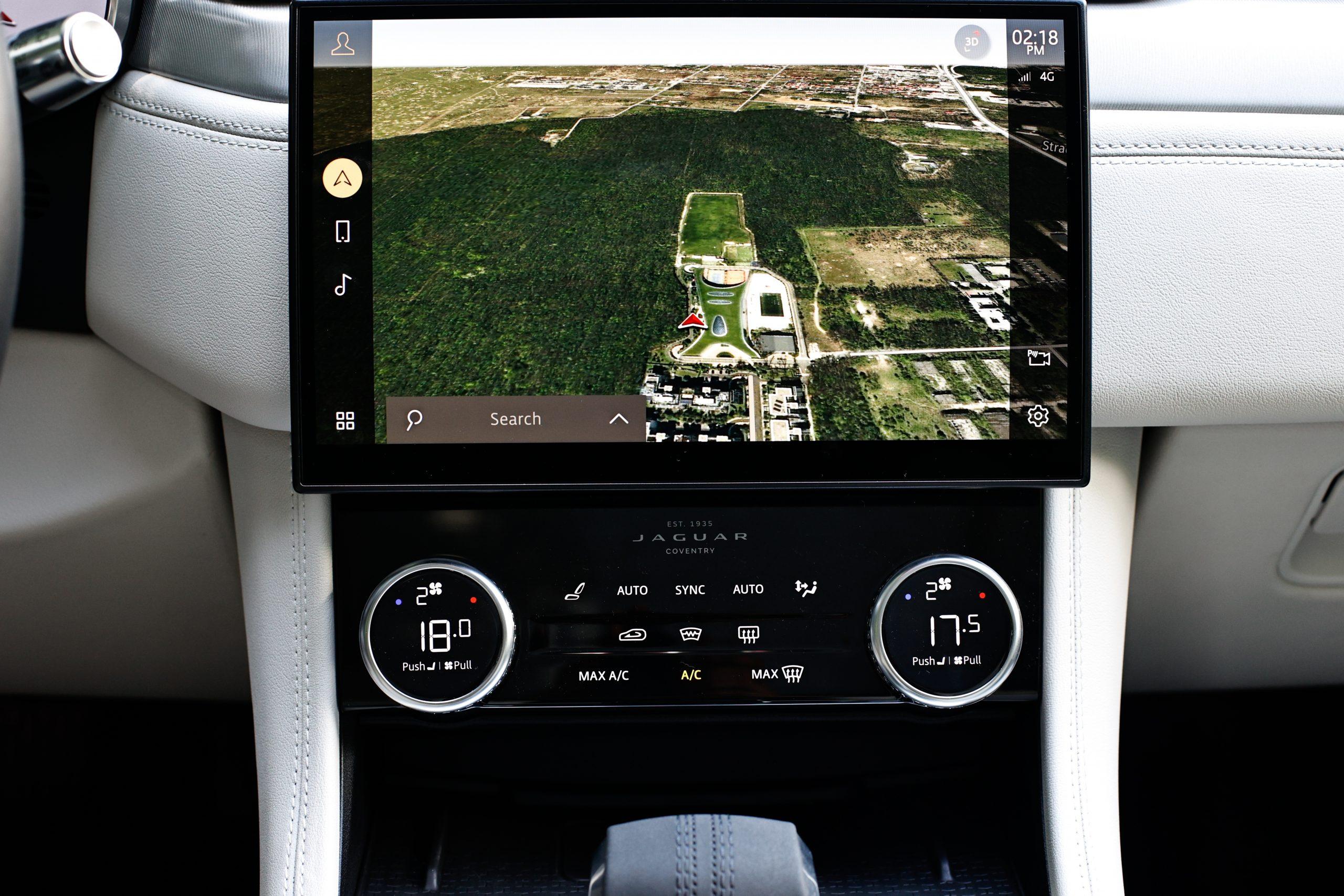 Test drive Jaguar F-Pace (11)