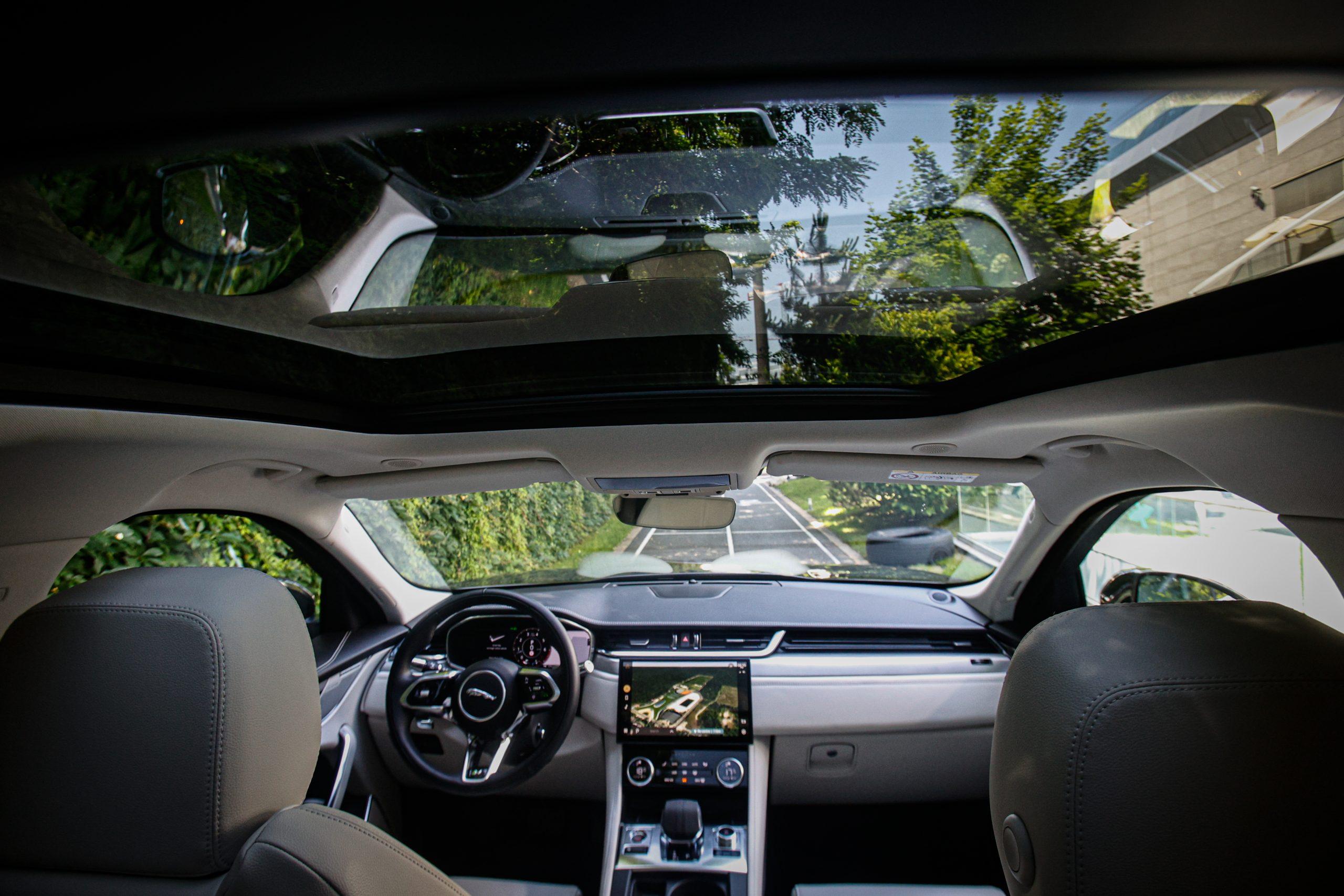 Test drive Jaguar F-Pace (8)