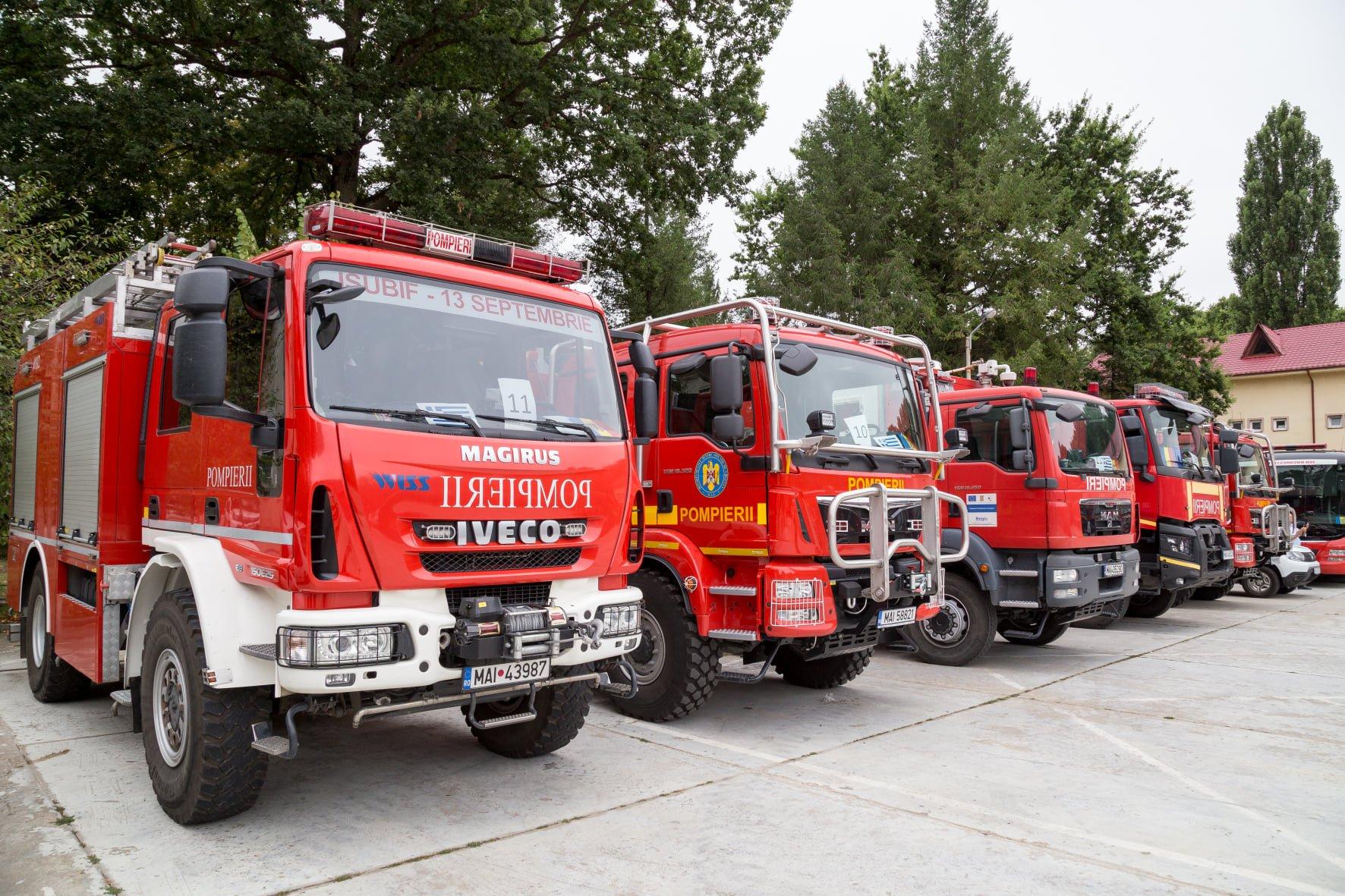 Școala de Subofițeri de Pompieri și Protecție Civilă